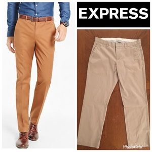 ✨HP✨ Express Slim Photographer Dress Pants